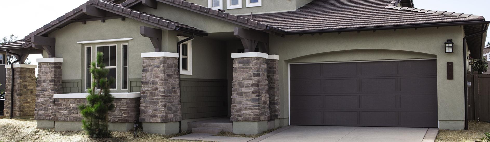 Steel Garage Doors & Steel Doors - Door Systems of Montana