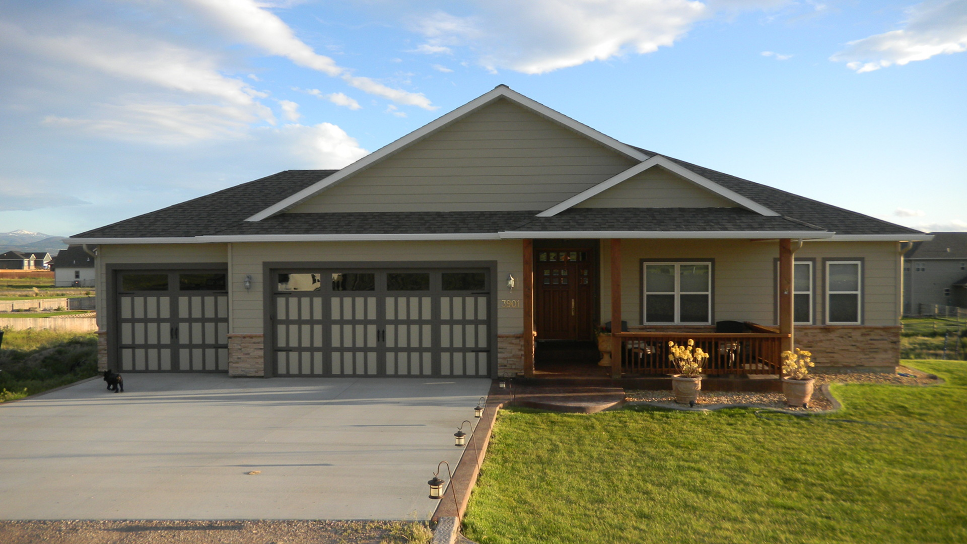 Garage Doors Helena And Great Falls Doors Systems Of